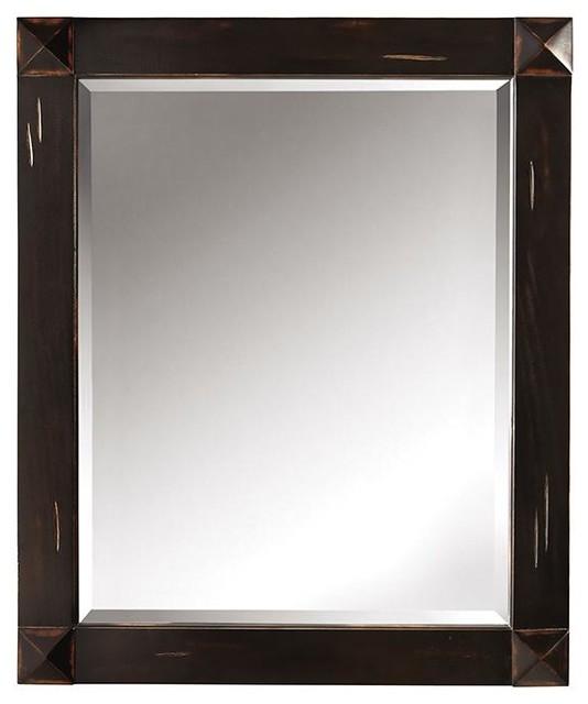 Innovative Bathroom Vanity  Traditional  Bathroom Mirrors  Dc Metro  By
