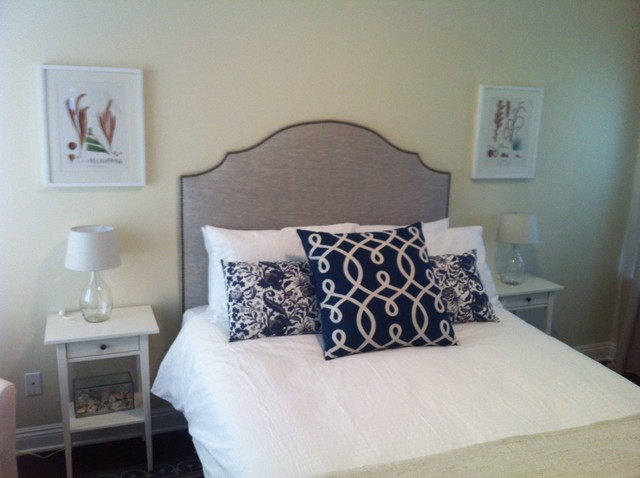 Upholstered Headboards Modern Headboards Other By Love Shack