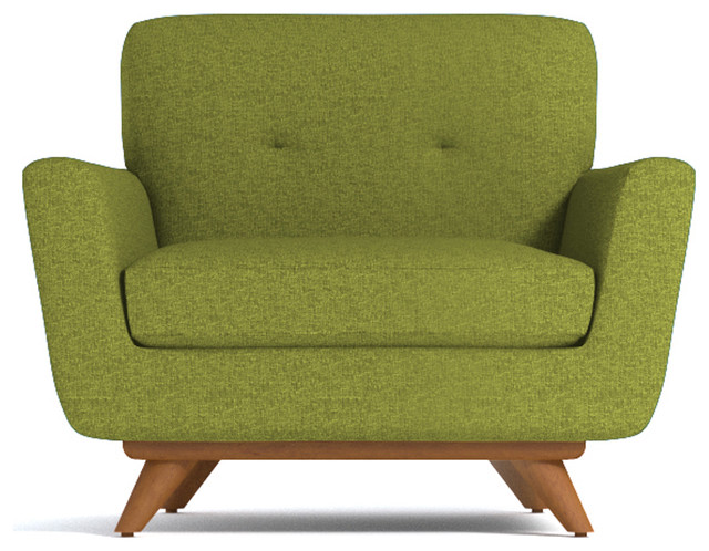 Carson chair green apple midcentury armchairs and for Furniture 888 formerly green apple