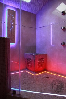 Steam Room Contemporary San Francisco By Zeus Remodeling