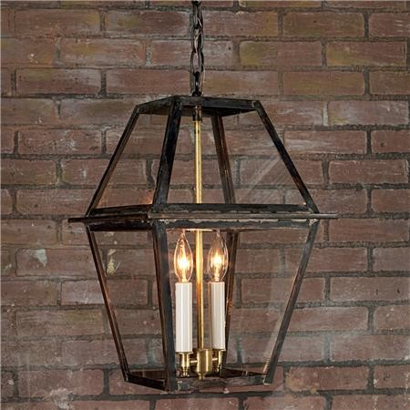 Richmond Outdoor Hanging Lantern Traditional Pendant Lighting By Holly
