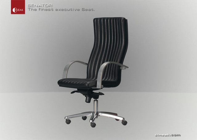 Cineak Luxury Lounge Seats Contemporary Office Chairs