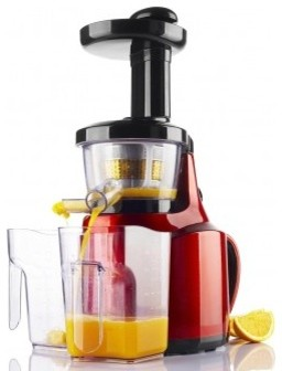 Juicepro Cold Press Juicer - Contemporary - Juicers - by harveynorman.com.au