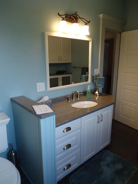 Bath Vanity Craftsman Other By Formica 39 S Kitchens Design Center
