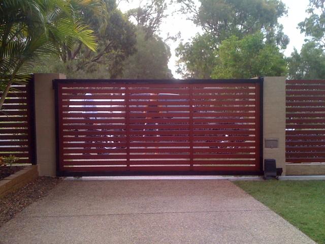 Brendan Warlow Modern Landscape Brisbane By Award