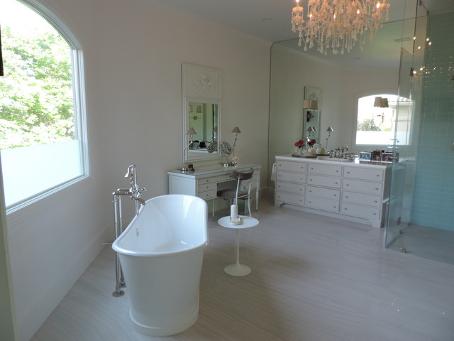 Bathroom remodel houston houston by craftsmanship by john for Bathroom designs houston