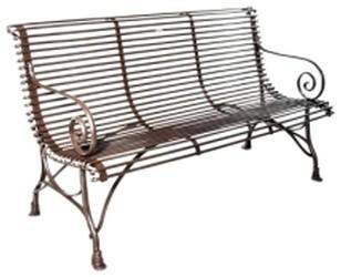 Quelques liens utiles - Banc de jardin en fer ...