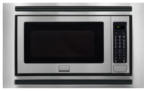does this microwave come as shown. Black Bedroom Furniture Sets. Home Design Ideas