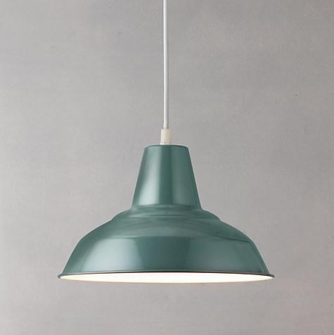 john lewis penelope ceiling light slate modern. Black Bedroom Furniture Sets. Home Design Ideas