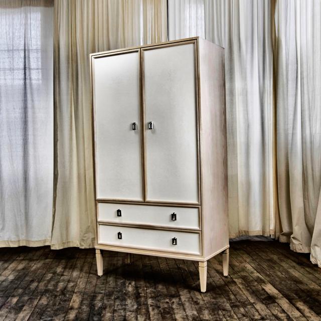 armoire new york noire id e inspirante pour. Black Bedroom Furniture Sets. Home Design Ideas