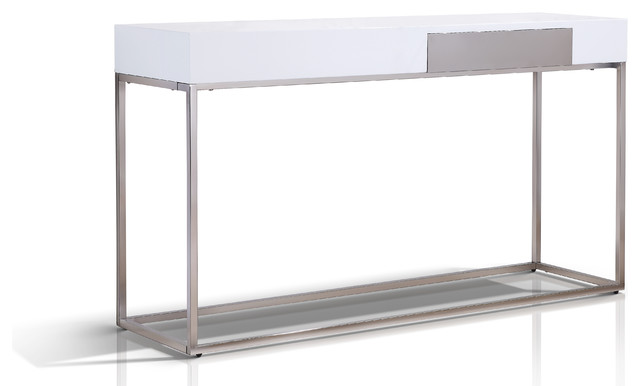 Collection console table by talenti casa modern console tables
