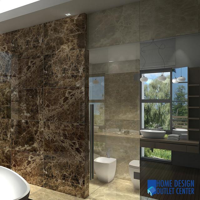 Bathroom Design Ideas Traditional Bathroom New York By Home Design Ou