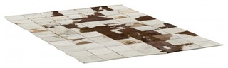 teppich siamun ii 100x100 bauhaus look teppiche von. Black Bedroom Furniture Sets. Home Design Ideas
