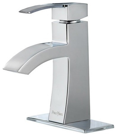Price Pfister Bath Faucets,