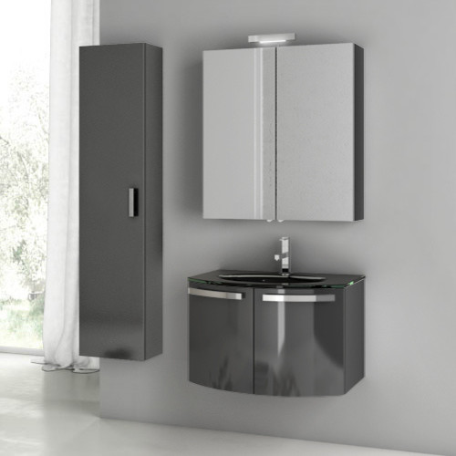 bathroom vanity set contemporary bathroom vanities and sink consoles