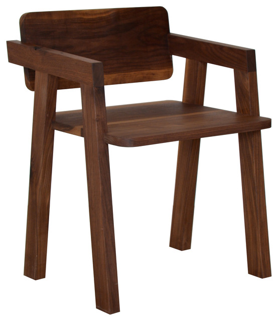 Anderson Chair Rustic Furniture By 4th Edition