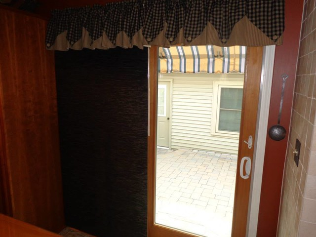 Panel Tracks Vertical Blinds Other By Budget