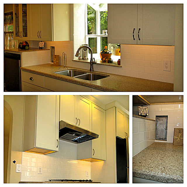 Kitchen Remodel Projects