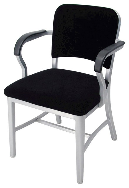 Emeco Navy Chair Upholstered Modern Office Chairs By Design Public