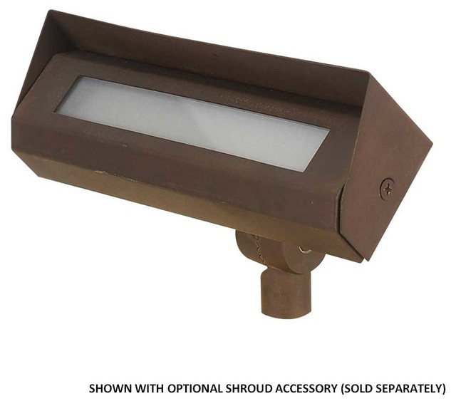 LSL 6 Outdoor Wall Wash Modern Outdoor Wall Lights And Sconces
