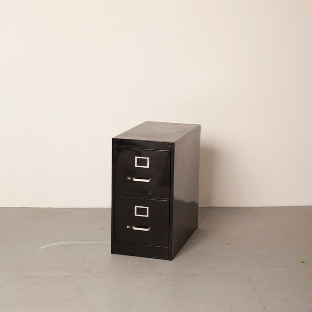 Filing Cabinets - Midcentury - los angeles - by Style De Vie