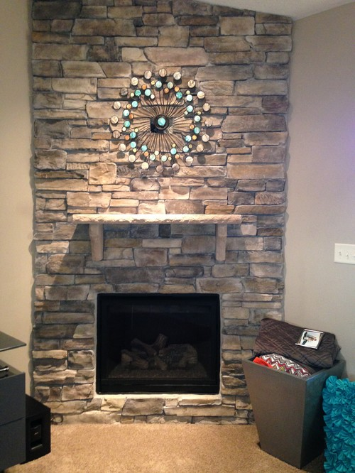 What To Put On Your Fireplace Mantel 28 Images 25