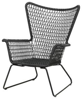 h gsten bauhaus look outdoor gartenm bel von ikea. Black Bedroom Furniture Sets. Home Design Ideas