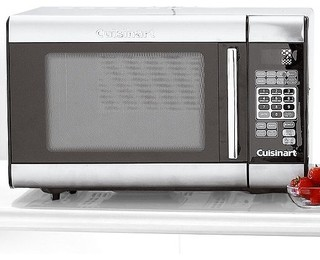 ... Stainless Steel Microwave - Contemporary - Microwaves - by Macys