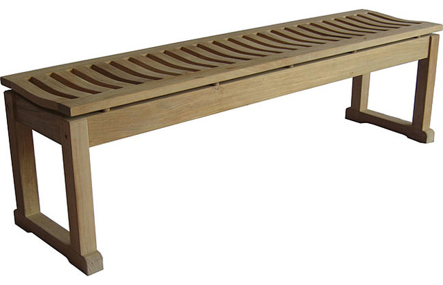 Modern Outdoor Benches Crowdbuild For