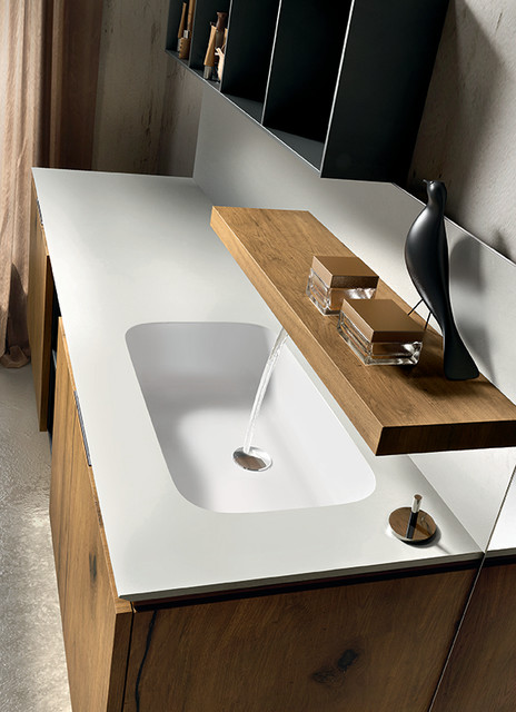 Luxury Modern Italian Bathroom Vanities Modern