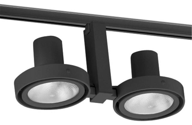 Contemporary Track Lighting Houzz
