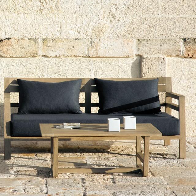 costes sofa inkl auflagen modern sofas by. Black Bedroom Furniture Sets. Home Design Ideas