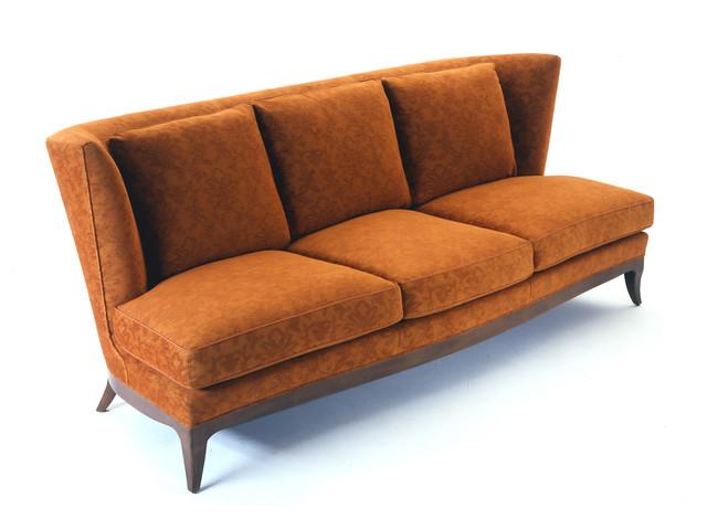 Geneva Sofa Sofas By Donghia Washington D C