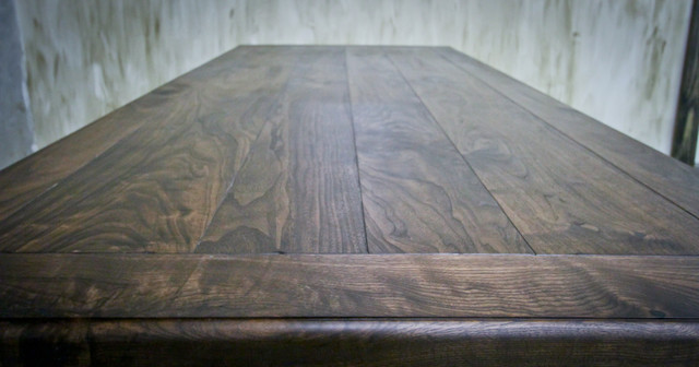 OPENING OF MANUFACTORING FACILITY - Eclectic - Kitchen Countertops - houston - by WORLDWIDE WOOD ...