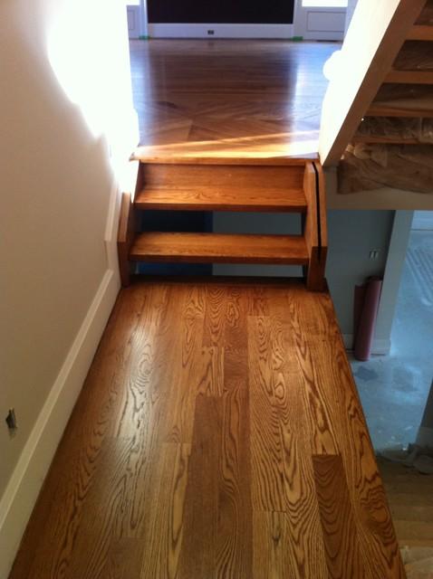Flooring gallery for Hardwood floor dealers
