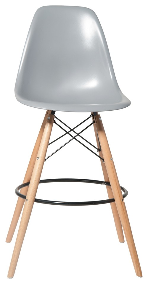 Is Lucia Bar Stool Commercial Grade