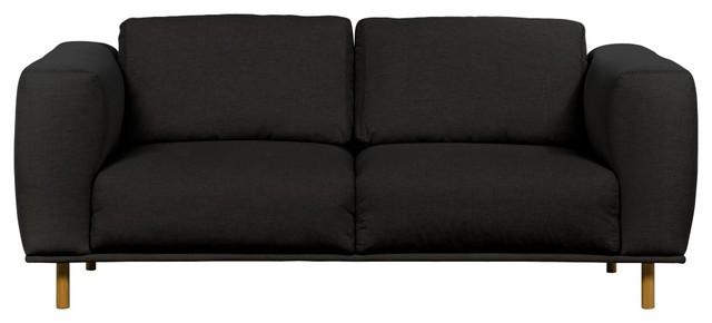 2 sitzer sofa liberty anthrazit modern sofas by. Black Bedroom Furniture Sets. Home Design Ideas