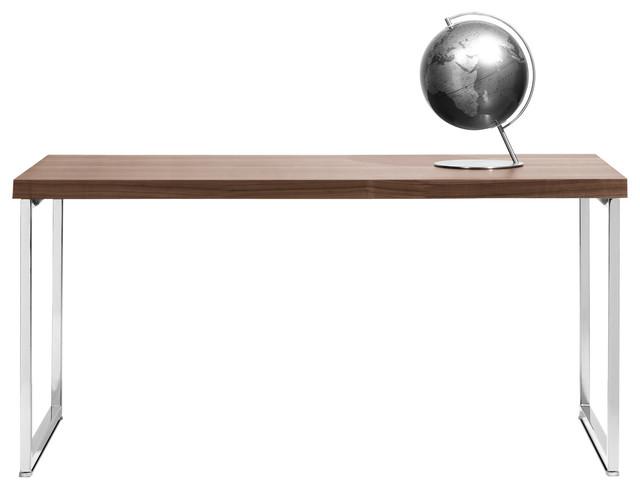 Lugo table modern desks writing bureaus by for Boconcept bureau