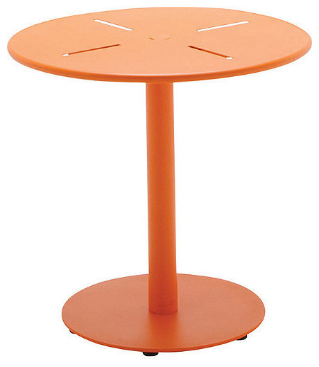 Round pedestal dining table flame contemporary dining tables