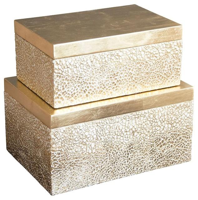 Atwater Gold Box Set