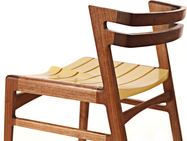 Atomik Series No 1 Modern Dining Chairs Los Angeles