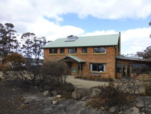 (Cloned:2016-04-27) The Journey to Rebuild After Devastating Bushfire