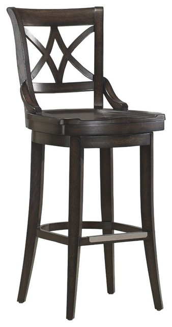 American heritage fremont collection barstool in riverbank for 360 salon fremont