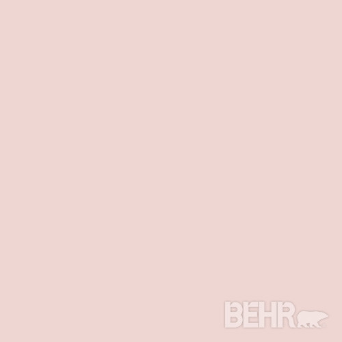 Behr paint color delicate blush 150e 1 modern paint for Where is behr paint sold