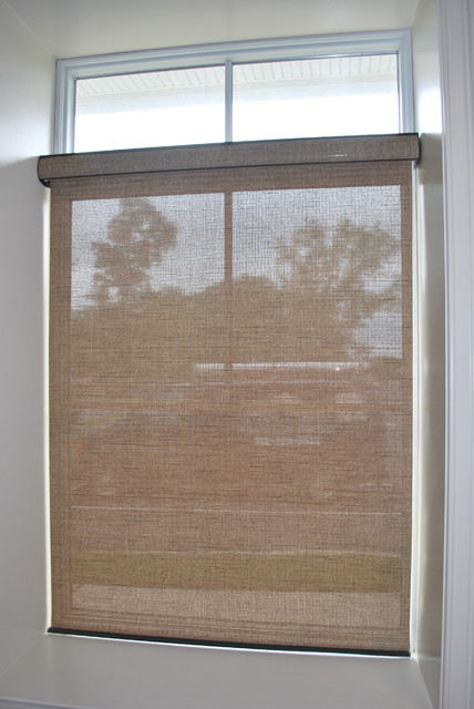 Roller Shades Traditional Roller Shades New York By Asap Blinds