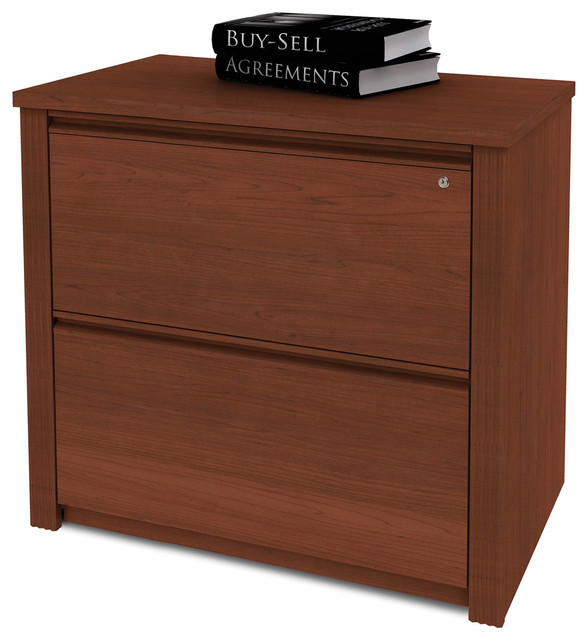 Luxury Solid Oak Contemporary File Cabinets From Sentry
