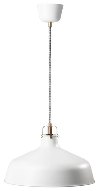 Ranarp Pendant Lamp By Ikea Modern Pendant Lighting By Ikea UK