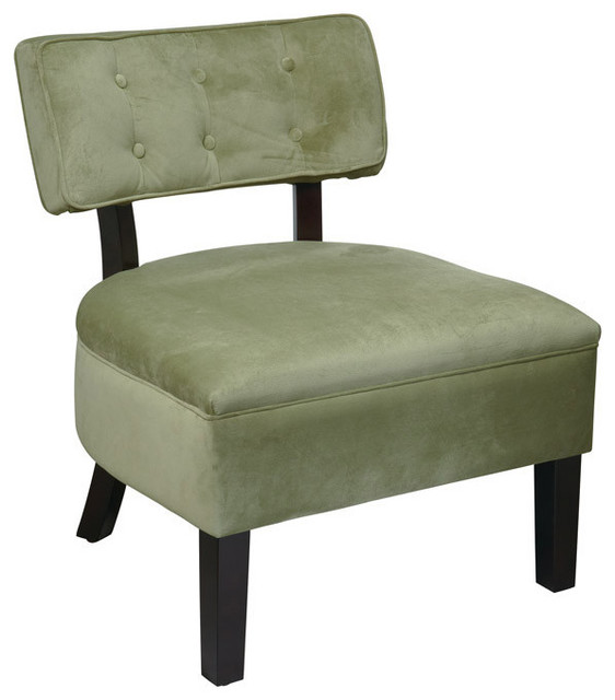 office star ave six cvs263 g28 curves button accent chair
