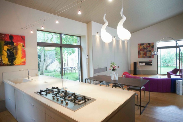 Maison daniel for Design d interieur st hyacinthe