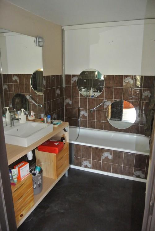 Relooking salle de bain - Relooking salle de bain ...